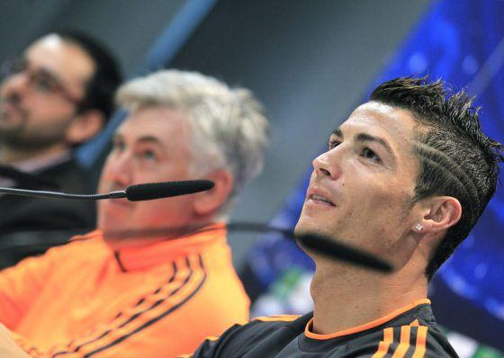 """CR: """"La obsesión por la 'Champions' puede afectar al equipo"""""""