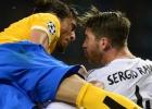 Duelo de colosos en el Bernabéu