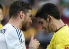 """Ramos a Cristiano: """"Estamos 'cagaos', con el culo cerrado"""""""