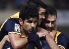 Diego Costa may make Spain debut at Calderón