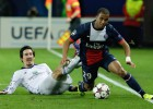 PSG, 1 - Anderlecht, 1