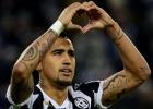 Juventus, 3 - Copenhague, 1