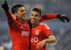 Anderlecht, 2 - Benfica, 3