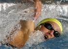 Mireia Belmonte, récord mundial de 1.500 libre en piscina corta