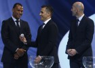 Spain gets tough draw for World Cup group stage