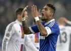 Schalke 04, 2 - Basilea, 0
