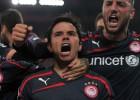 Olympiacos, 3 - Anderlecht, 1