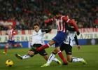 El Atlético galopa a por la Liga