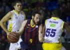 El Barça consigue la victoria más abultada de la historia de la ACB