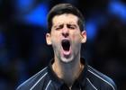 Djokovic rompe con todo