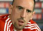 """Ribéry: """"Ampliar la votación del Balón de Oro es una vergüenza"""""""