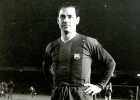Josep Seguer, el 'Diésel' del Barça de las Cinco Copas