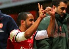 El Arsenal mantiene el ritmo