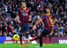 Alexis y Pedro piden sitio para la gran prueba del Calderón