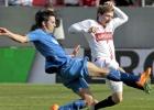 Sevilla, 3 - Getafe, 0