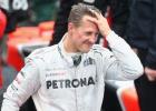 Gravação do acidente de Schumacher não registra que ele tenha ajudado alguém