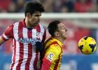 La batalla del Calderón