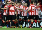 Athletic, 6 - Almería, 1