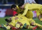 JORNADA 19 | Villarreal, 5; Real Sociedad, 1