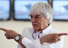 La justicia alemana aparta a Ecclestone de la fórmula 1