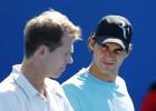 Federer regresa al pasado