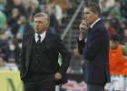 """Ancelotti: """"Dormimos muy bien, como líderes"""""""