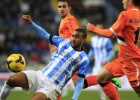 Málaga, 0 - Valencia, 0