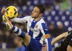 Espanyol, 1 - Celta, 0