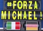 Los médicos reducen la sedación para despertar a Schumacher