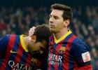 El estilo lo pone Messi