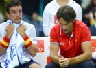 Una Copa Davis sin brillo
