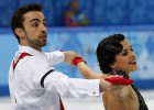 Ice dance duo place 13th, as fog postpones snowboard