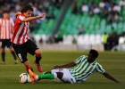 El Athletic se apiada del Betis