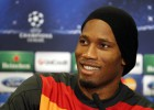 Drogba vuelve a Stamford Bridge