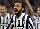 Pirlo sutura al Juventus