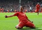 El Liverpool toma la Premier