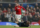 El Bayern no remata al United
