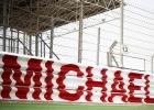 Schumacher sai do coma