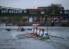 Oxford vence con polémica a Cambridge
