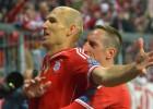 El Bayern saca su orgullo