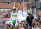 Simon Gerrans, el invisible