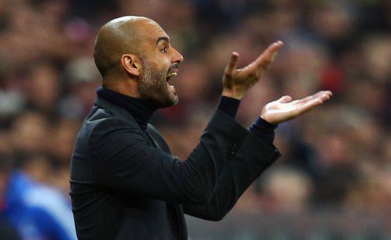 La lapidación del 'filósofo' Guardiola
