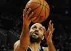 Parker desahucia a los Blazers y los Nets frenan a Miami con triples