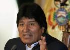 Un club de fútbol profesional boliviano ficha a Evo Morales