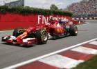 Urgencias en Ferrari