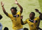 Colombia supera el trauma Falcao