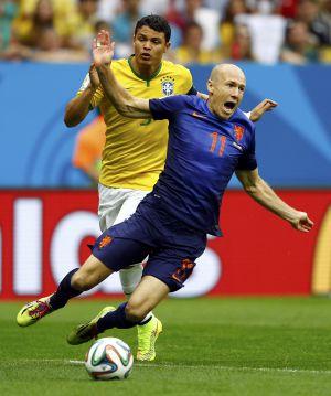Brasil es el equipo pesadilla