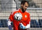 El Milan ficha a Diego López