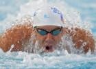 Phelps levanta el vuelo