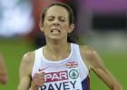 Pavey, el triunfo de la veteranía